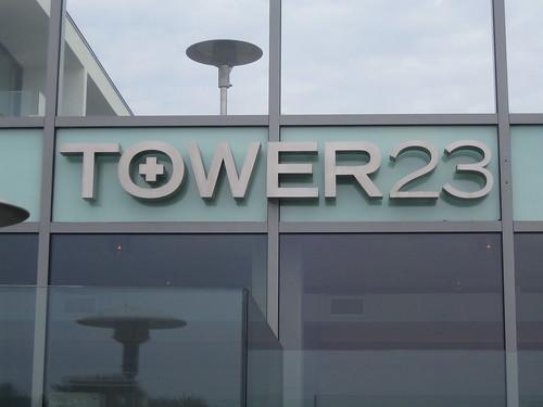 TOWER23 | by fboosman