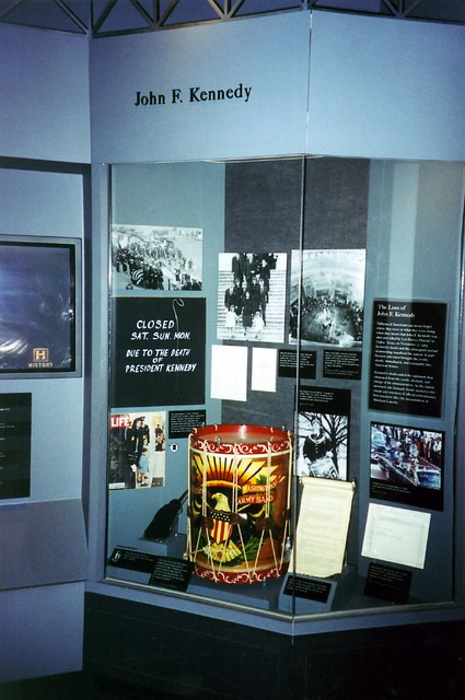 DC_Capitol Hill_Smithsonian_JFK