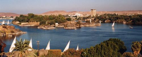 Egypt 3 | by SqueakyMarmot
