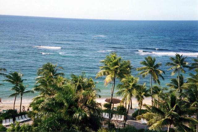 Hotel Dorado Beach Gran Canaria Baustelle