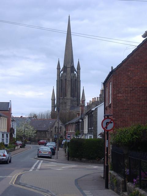 St Johns Bury St Edmunds