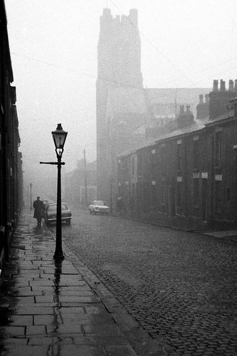 St Helens, Lancashire, 1969. | by Fray Bentos