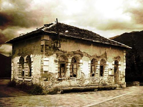 Escuela San Juste | by bizen99