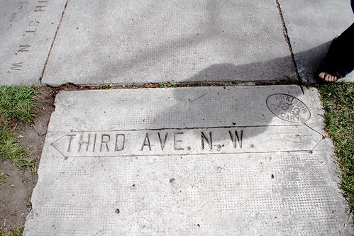 1913 - Third Ave N.W. | by dalmond