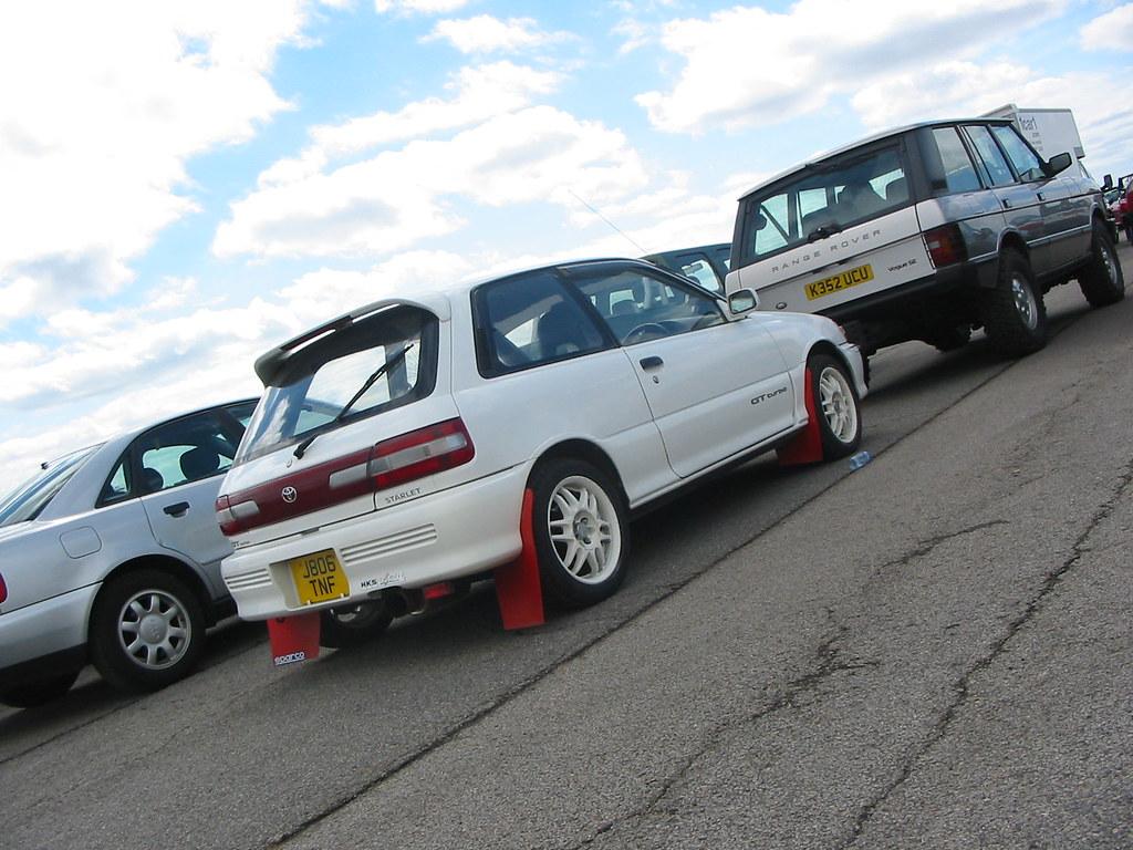 Kekurangan Toyota Starlet Gt Perbandingan Harga