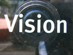Vision | by r000pert