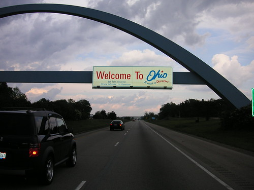 Ohio   by blmurch