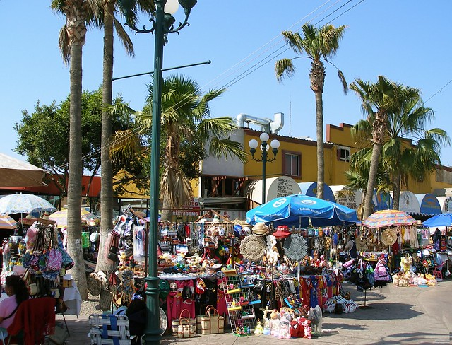 Tijuana Border 01/04