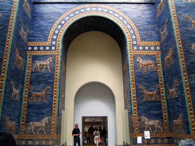 31 Ishtar Gate