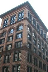 Random NYU Building | by TrevinC