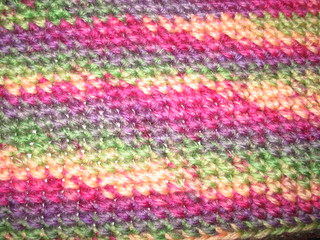 Crochet Laptop Cover