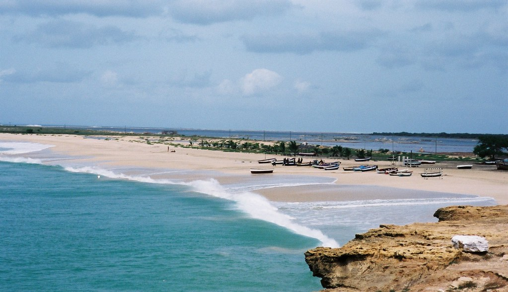 Porto, Island of Maio, Cape Verde