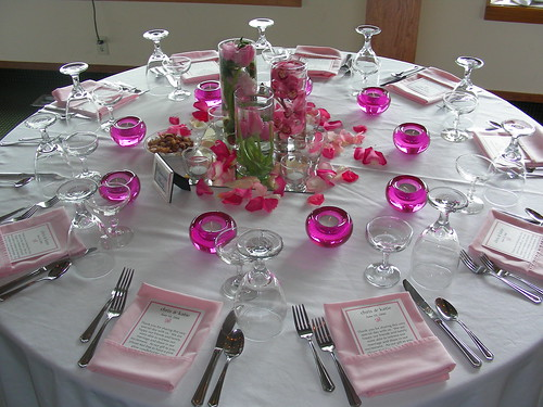 Place Settings | by Tracy Hunter
