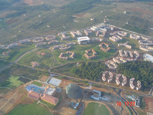 INFOSYS Mysore | Infy Mysore training center,the best in hou
