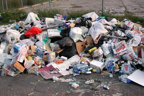Garbage | by Editor B