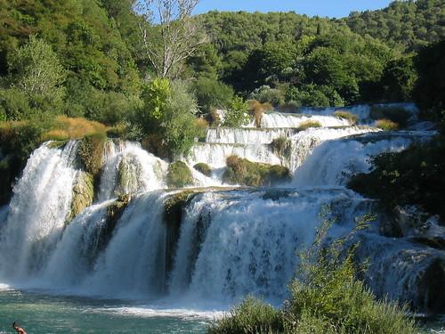 Krka waterfall | by Antoine Hubert