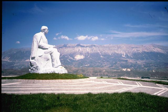 ALBANIA 1989 - Set 1 - L's Pictures