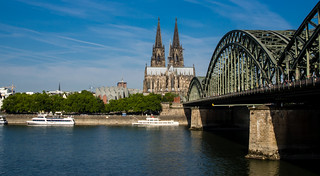 Cologne | by Sergey Galyonkin