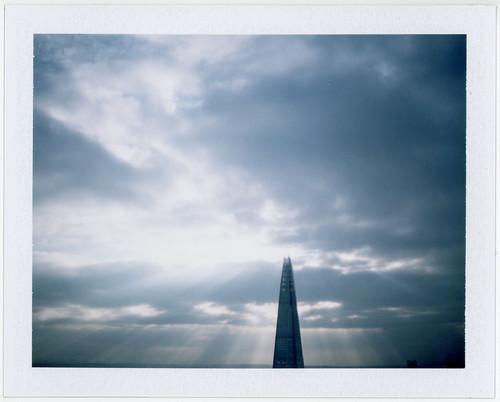 "Image titled ""The Shard, London."""