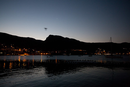 Leaving Simon's Town, bound for the South Atlantic | by Thomas Revå