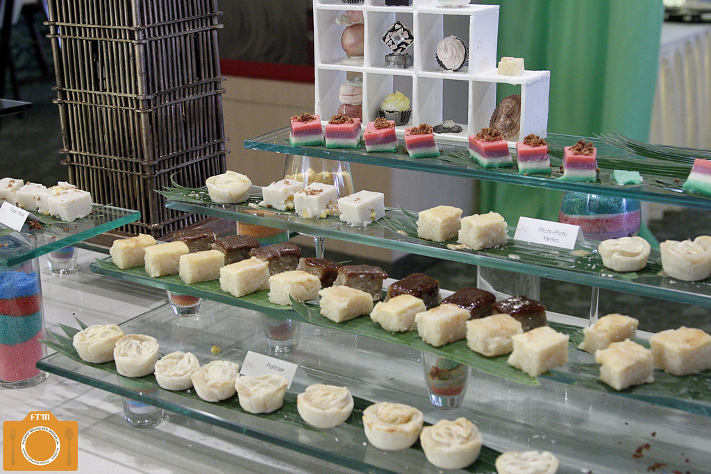 Sabroso Filipino desserts   Food Reviews Manila   Flickr