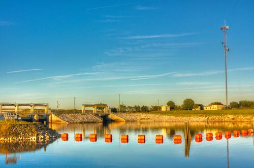 sky usa river florida northamerica kissimmeeriver osceolacounty kissimmeeriverpublicusearea locks65