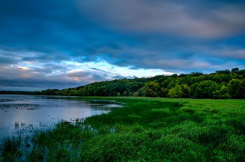 usa fall water weather minnesota clouds sunrise unitedstates wildlife valley marsh bloomington goldenhour refuge longmeadowlake imagenusphotography longmedowlakeunit