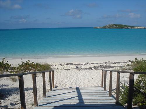 Tropic of Cancer Beach - Great Exuma, Bahamas | by guidab33