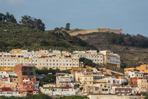 Fin de semana en Ceuta-26 | by luisete