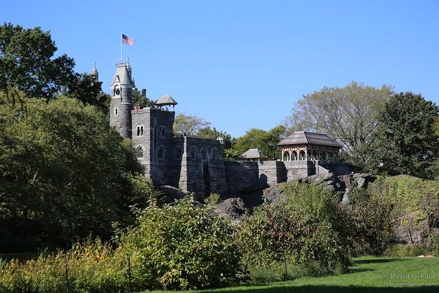 Belvadere Castle