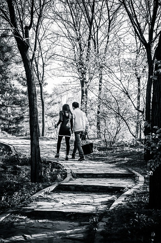 Romantic Walk | by BryonLippincott