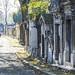 Paris 20e, cimetière du Père-Lachaise