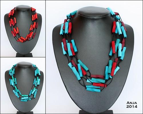 Necklace Mix & Match - Explored!