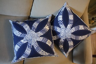 Bengal Pillows by Kelsey   by Everyday Fray