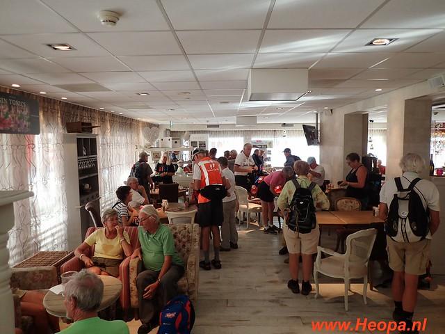2016-09-21           3e Bos & Heide tocht Ede  25 Km   (8)
