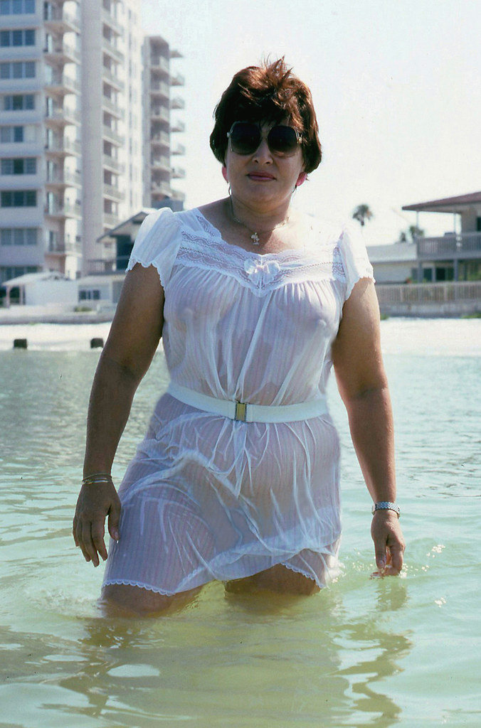 Night Gown Swim 1990 Up In The Morning Valerie In The