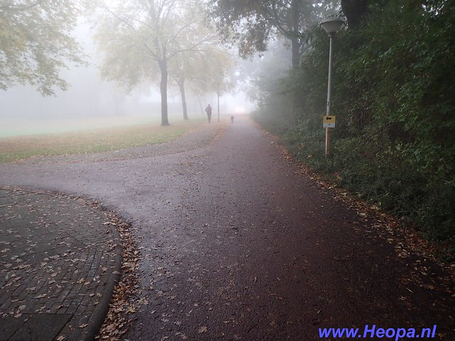 2016-10-21     Raalte 4e dag    30 Km   (9)
