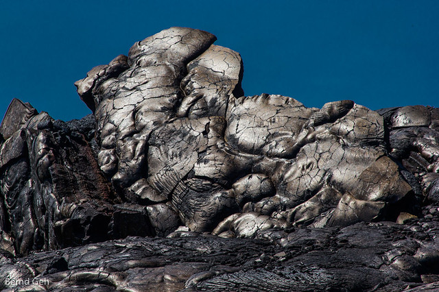 Lava shapes