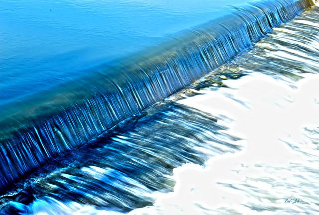 Couleur eau - Water Colour