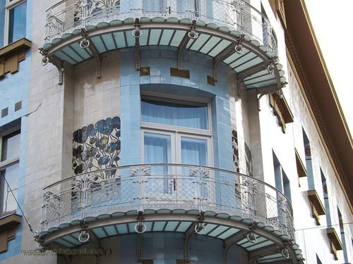 House Kallina Zagreb - Croatia   by Miroslav Vajdić