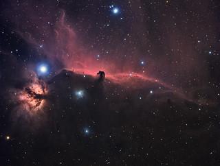 IC 434   by zocky40