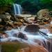 Douglas Falls by John Willson