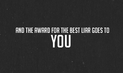 Liar Quotes | goo.gl/UNU67n | TagaloqQuotes | Flickr