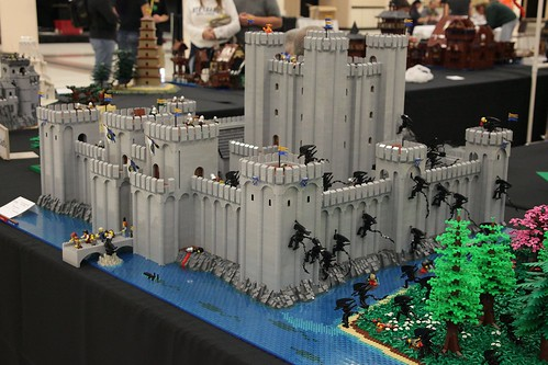 BrickCon 2014 | by pasukaru76