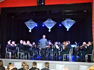 Gnosjö Brassband - Dir. Jan Hultegård