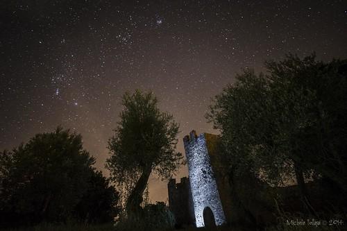 castello di Zocco