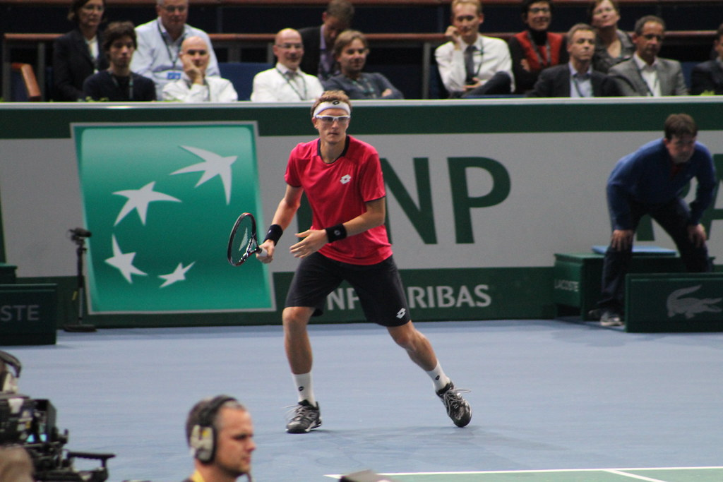 Denis Istomin