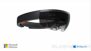 E3 2015: Microsoft shows off HoloLens with Minecraft demo   by BagoGames