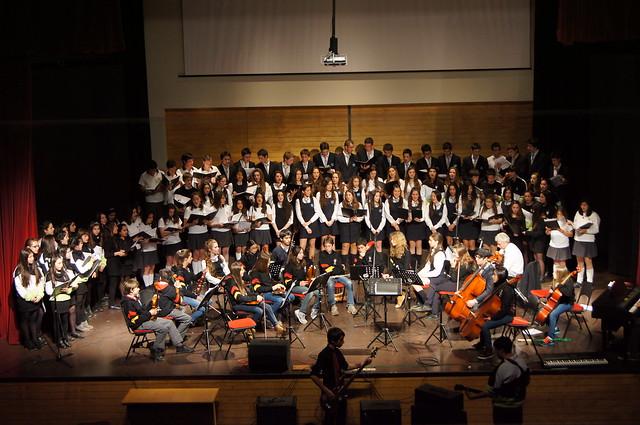 1309 - 27 Encuentro de coros