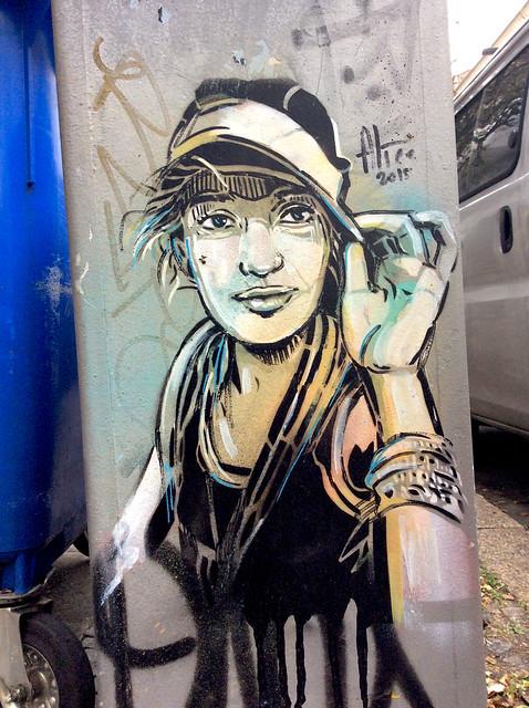 Alice in Kreuzberg